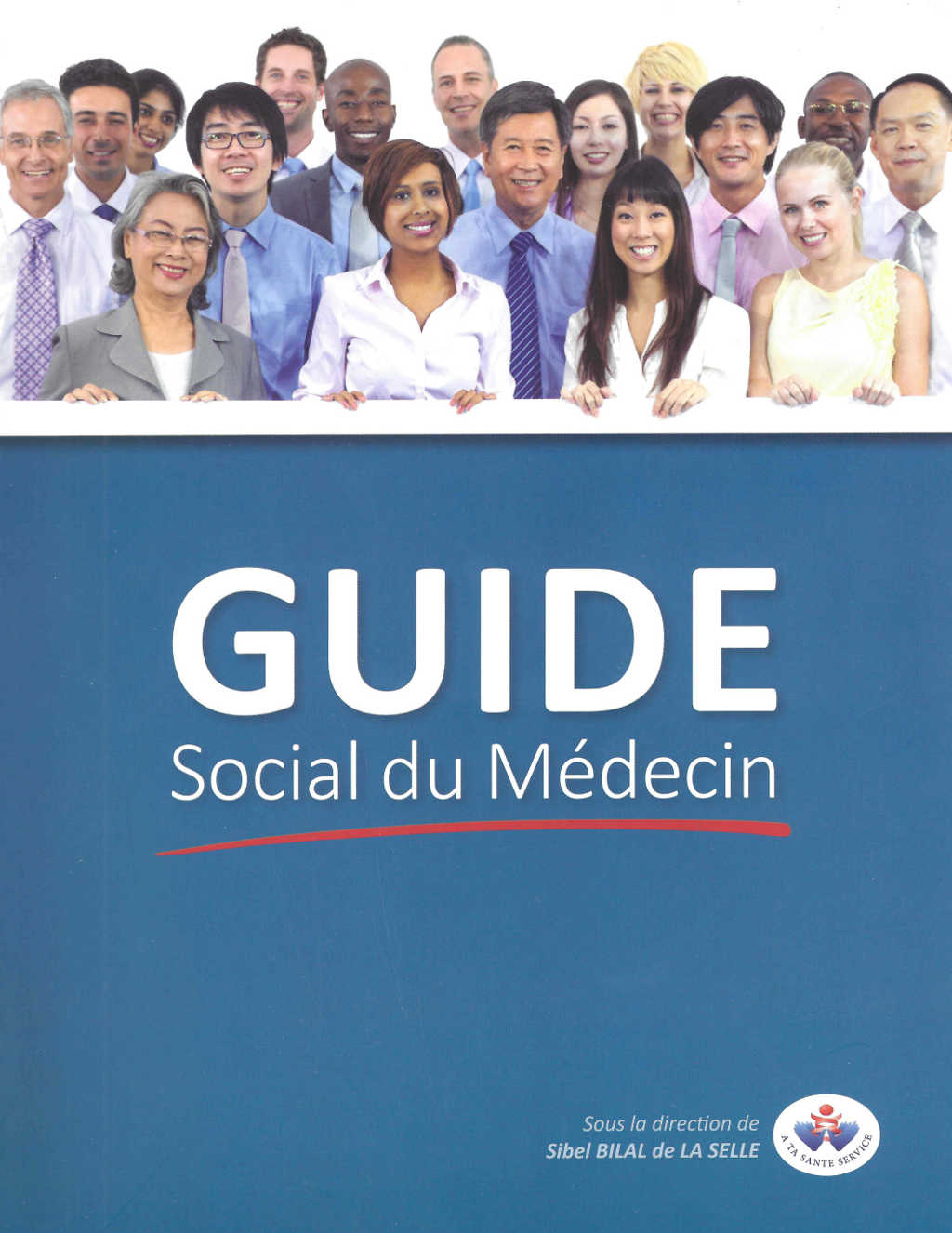 Guide Social du Médecin 2015-A
