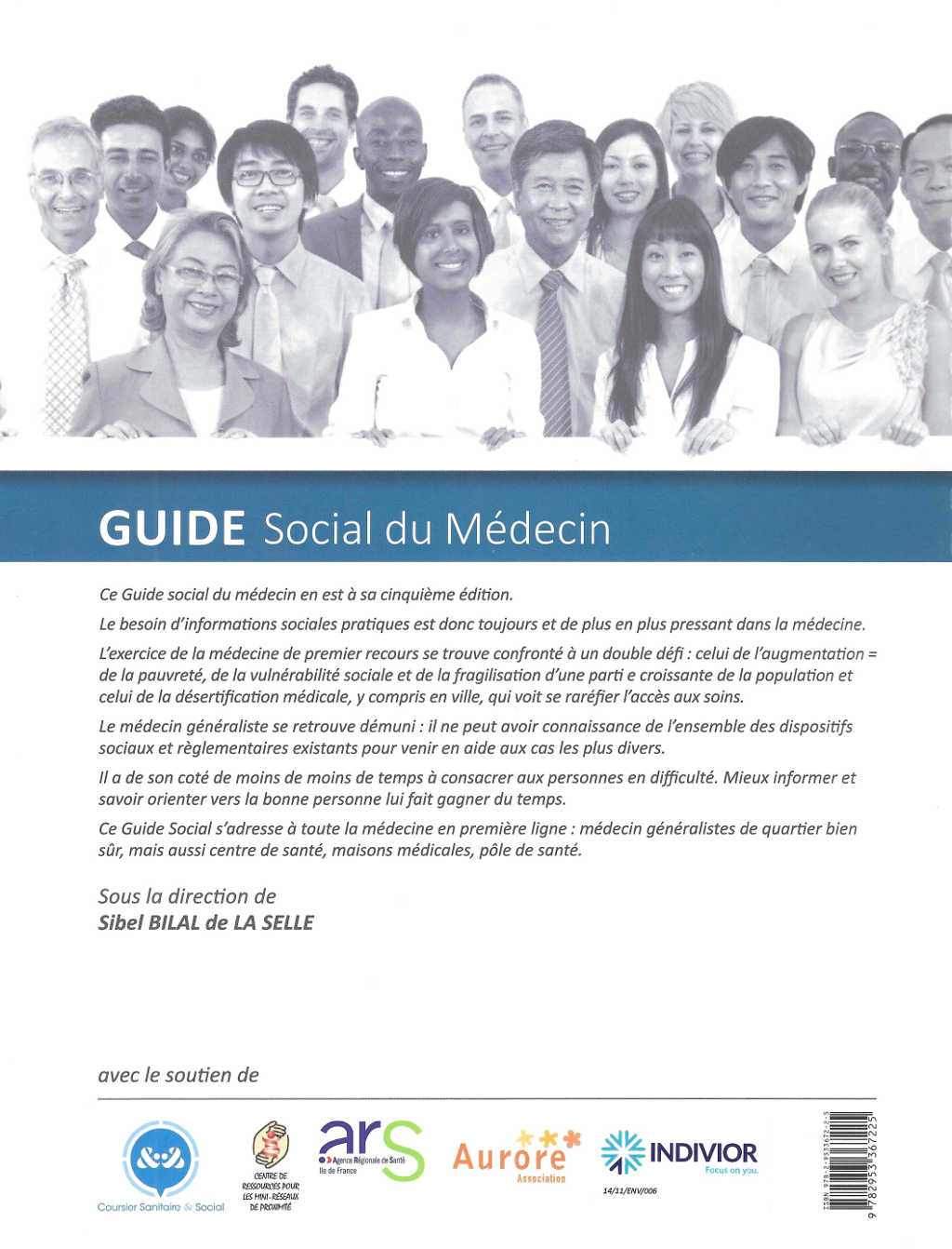 Guide Social du Médecin 2015-B