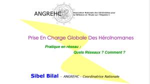 Prise En Charge Globale Des Héroïnomanes